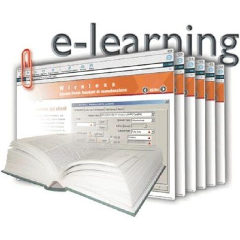 Elearning online, formación a distancia por internet