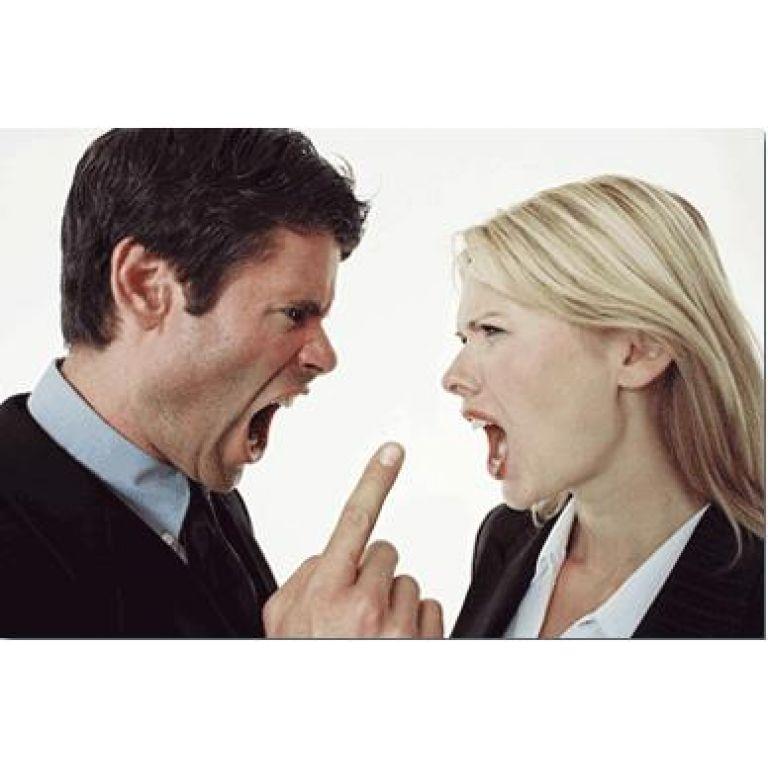 El conflicto laboral.
