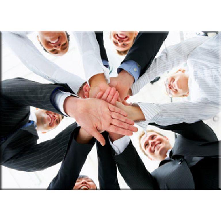 La formación de los equipos de trabajo