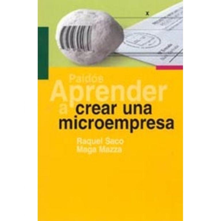 Aprender y crear una Microempresa