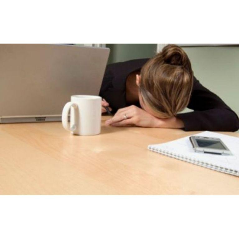 Superar la depresión postvacacional