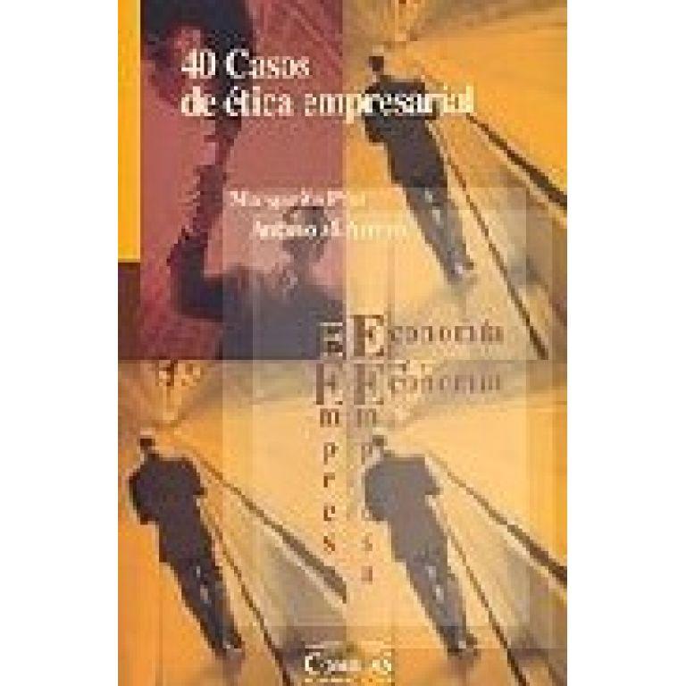 40 Casos de ética empresarial