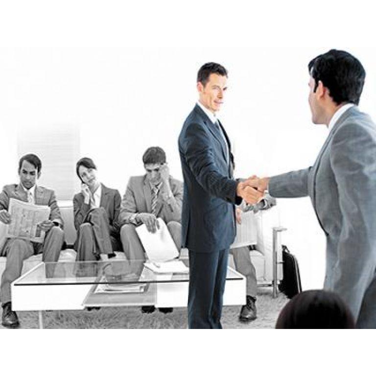 Los 10 errores más comunes en los procesos de selección de personal