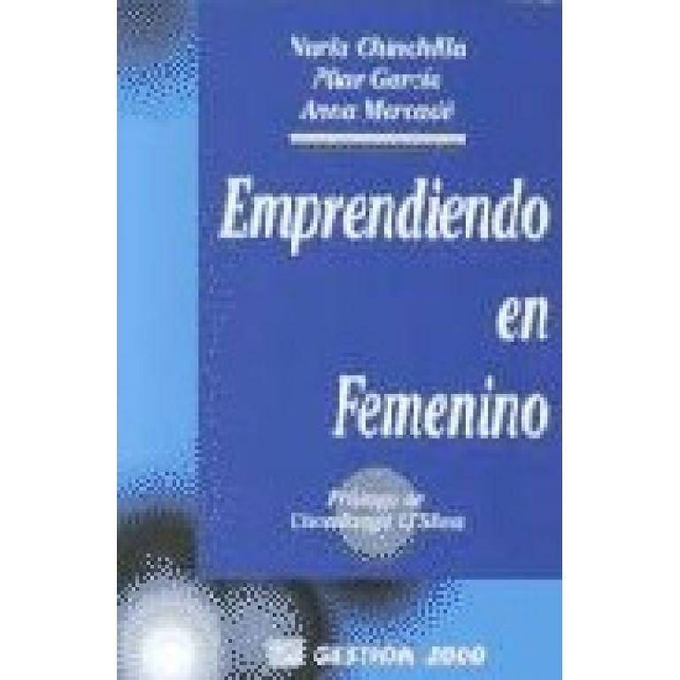 Emprendimiento en Femenino
