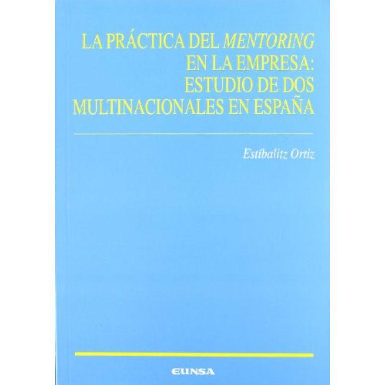 La práctica del mentoring en la empresa