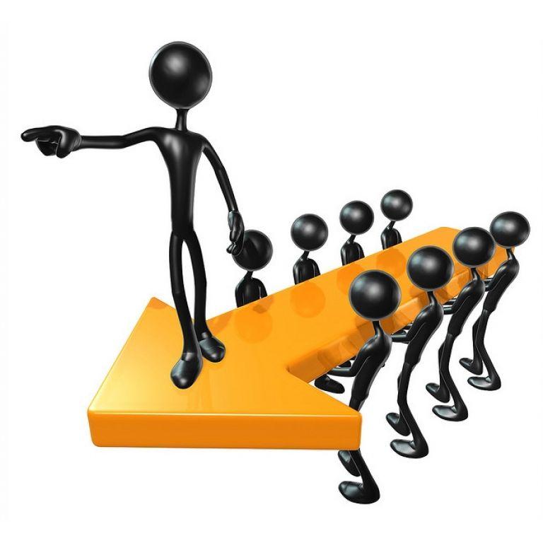7 hábitos de los líderes