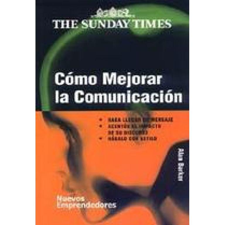 Cómo mejorar la comunicación