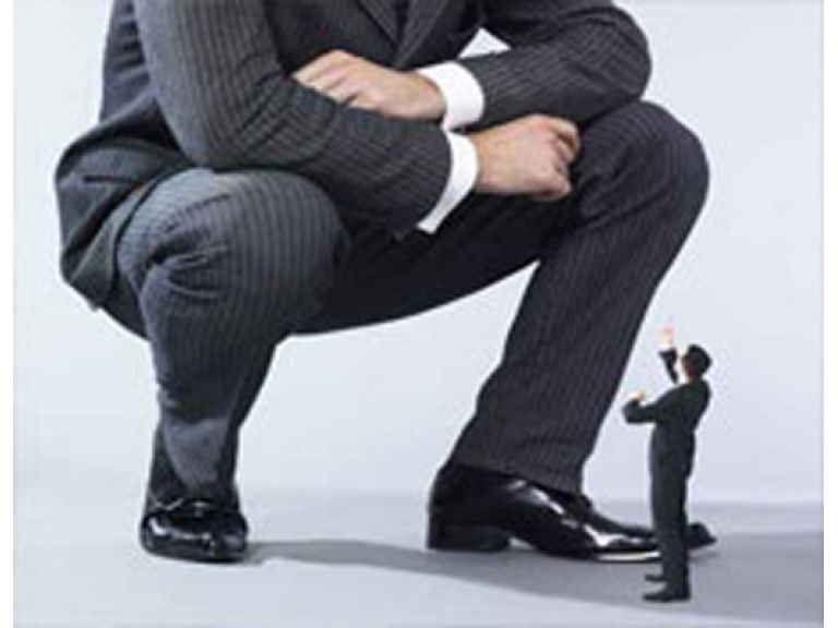 11 técnicas útiles para que tu empresa aparente más tamaño del que tiene en realidad. ¡Ser pequeño y aparentar ser grande!