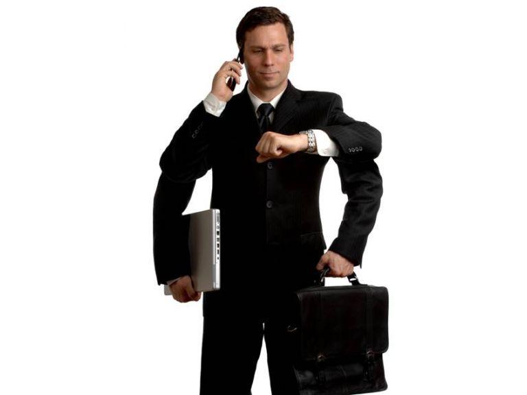 ¿Cómo manejar las interrupciones en el trabajo?