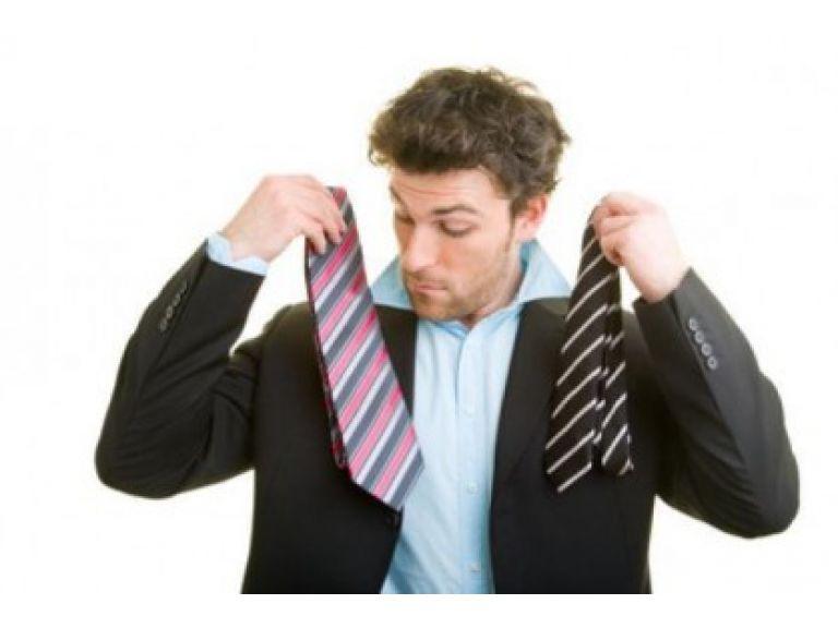La apariencia personal en los negocios
