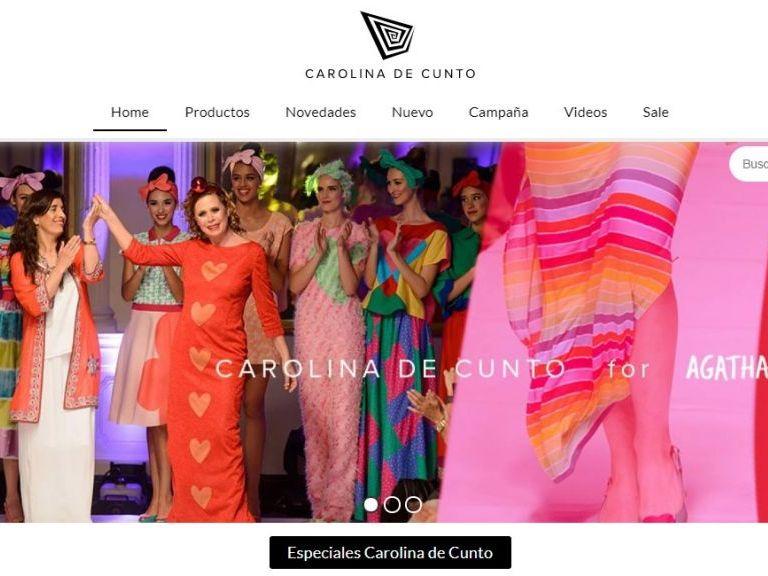 Carolina de Cunto