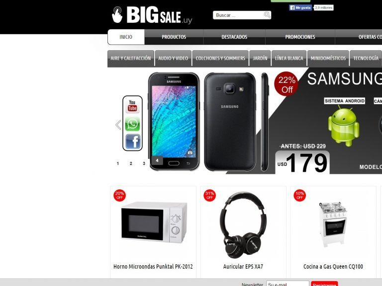 Big Sale.uy