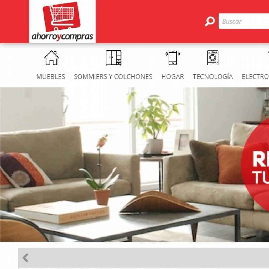 Tienda de productos online ahorro y compras