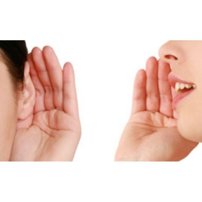 La escucha activa