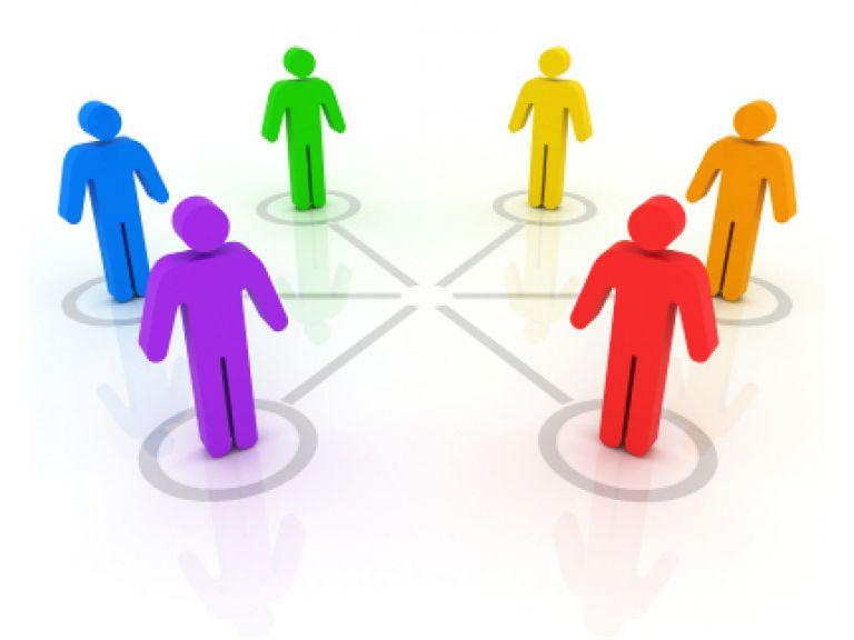 Implanta las redes sociales en tu empresa