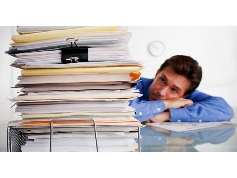 ¿Cómo reconocer a un trabajador desmotivado?