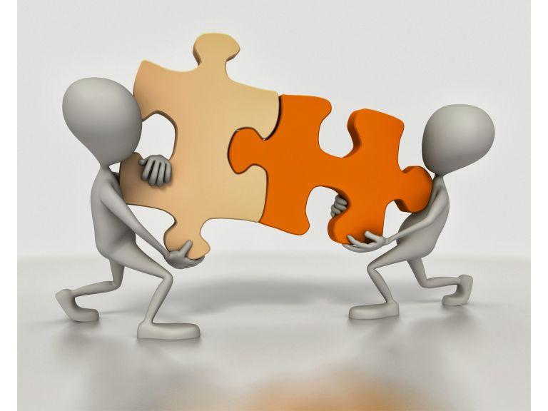 ¿Qué es el blended marketing?